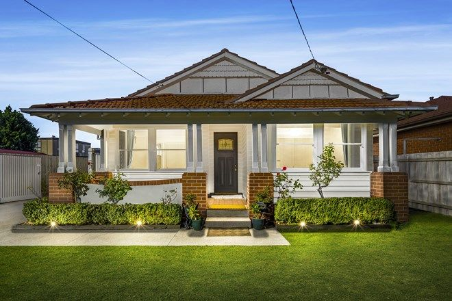 Picture of 50 Henry Street, OAKLEIGH VIC 3166