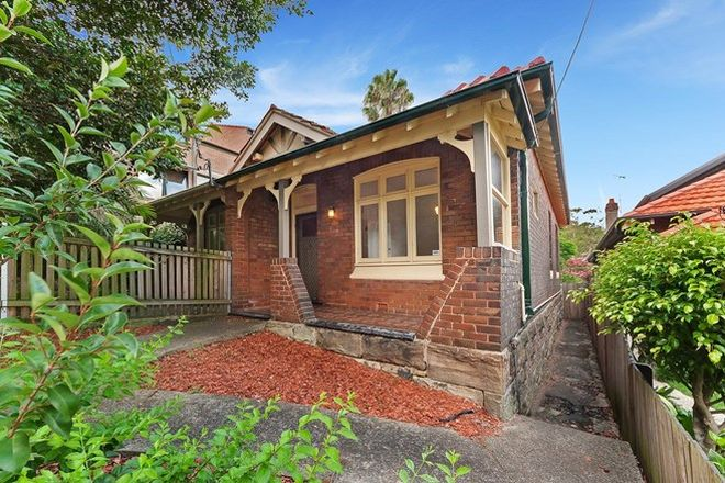 Picture of 19 Carr, WAVERTON NSW 2060