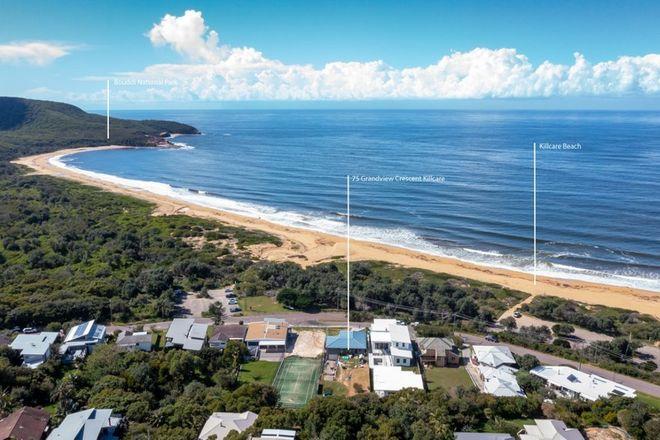 Picture of 75 Grandview Crescent, KILLCARE NSW 2257