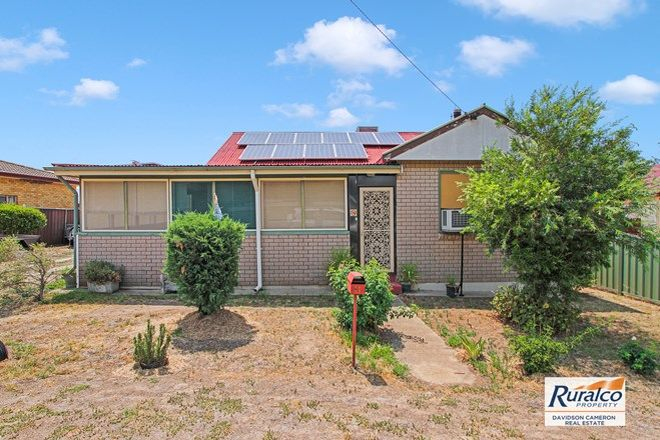 Picture of 21 Denman Avenue, KOOTINGAL NSW 2352