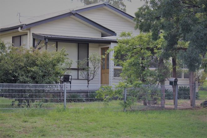 Picture of 5 McLean Street, COOLAH NSW 2843