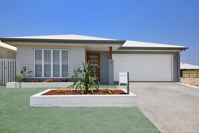 Picture of 9 Henry St, BELLS CREEK QLD 4551