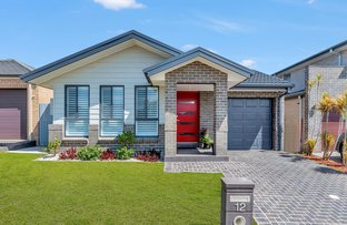 Picture of 12 Connellan Avenue, Middleton Grange NSW 2171