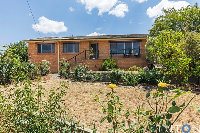 Picture of 6 Begonia Place, CRESTWOOD NSW 2620