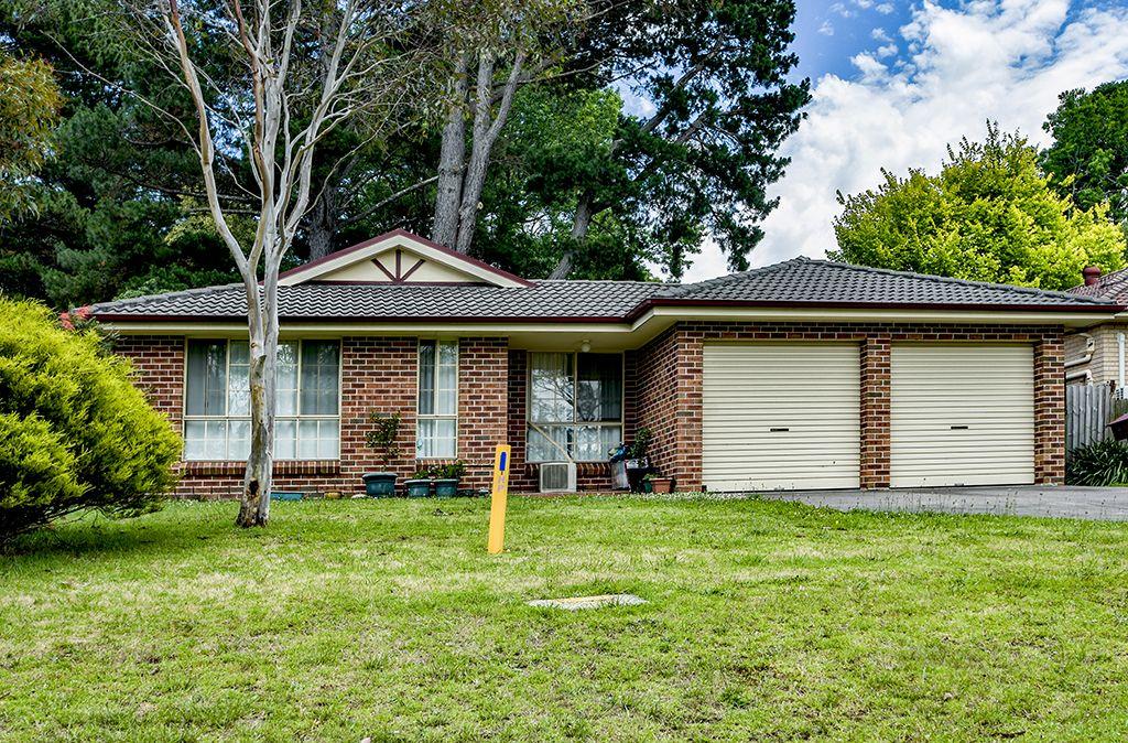 8 Bendooley Street, Welby NSW 2575, Image 0