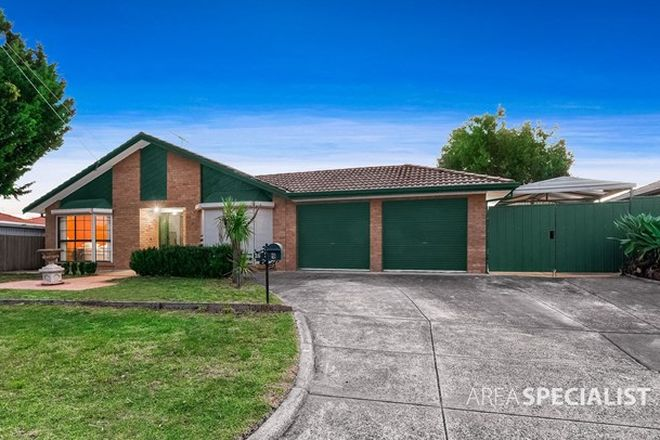 Picture of 26 Unicorn Way, KINGS PARK VIC 3021
