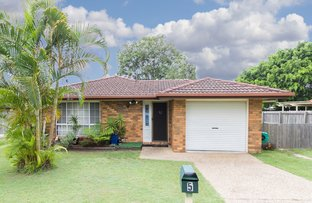 5 Penfold Street, Hillcrest QLD 4118