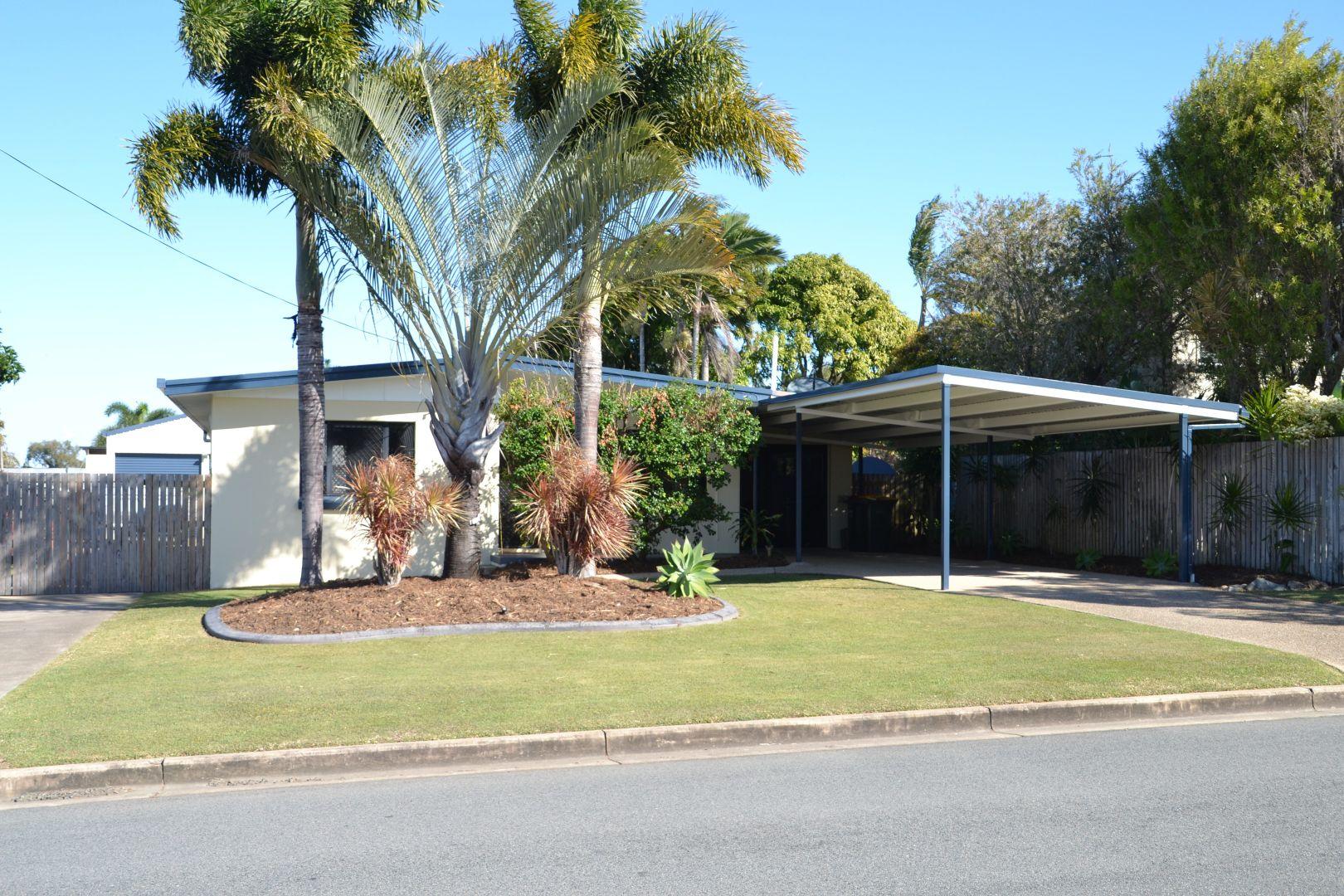 5 Peatey Street, Andergrove QLD 4740