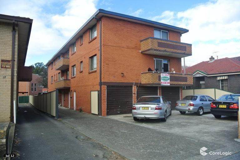 3/14 Vine Street, Fairfield NSW 2165, Image 0