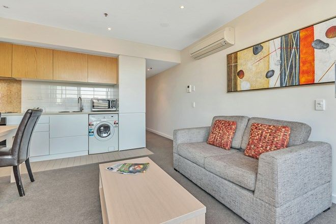 Picture of 802/10 Balfours Way, ADELAIDE SA 5000