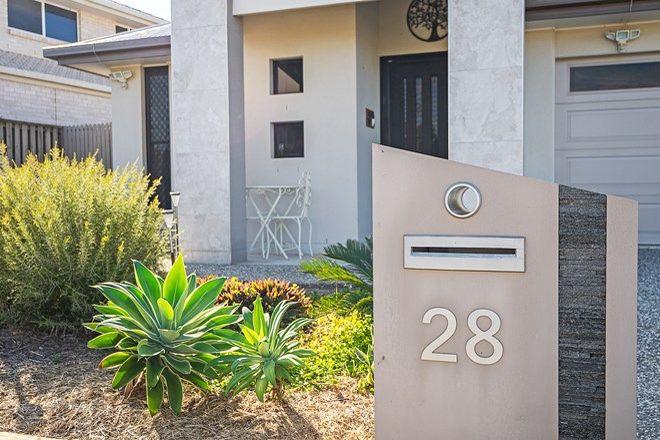 Picture of 28 Essencia Avenue, DAKABIN QLD 4503