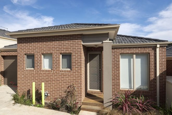 Picture of 2/12 Park View Road, DROUIN VIC 3818