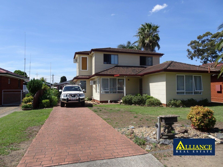 10 Zonnebeke Crescent, Milperra NSW 2214, Image 0