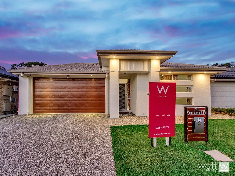 56 Somerset Drive, Carseldine QLD 4034, Image 0