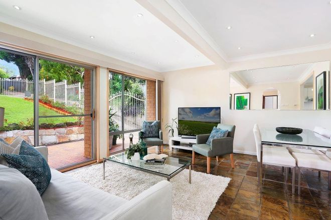 Picture of 64A Lovell Road, EASTWOOD NSW 2122