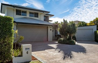 Picture of 6 Constantina Close, Thornlands QLD 4164