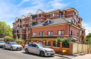 Picture of 15/1-9 Mt Pleasent Ave, Burwood NSW 2134