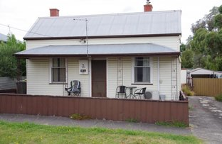 Picture of 2 Napier Street, Black Hill VIC 3350