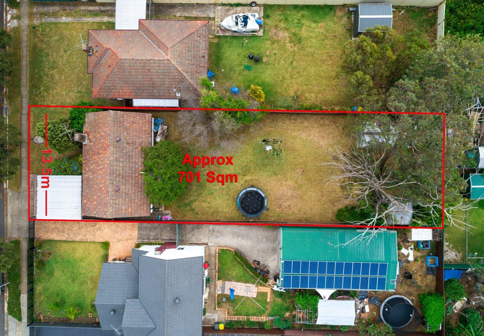40 Wattle Avenue, Villawood NSW 2163, Image 0