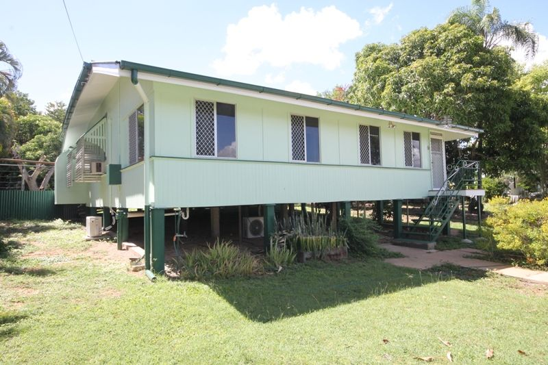 Rural Properties For Rent Charters Towers