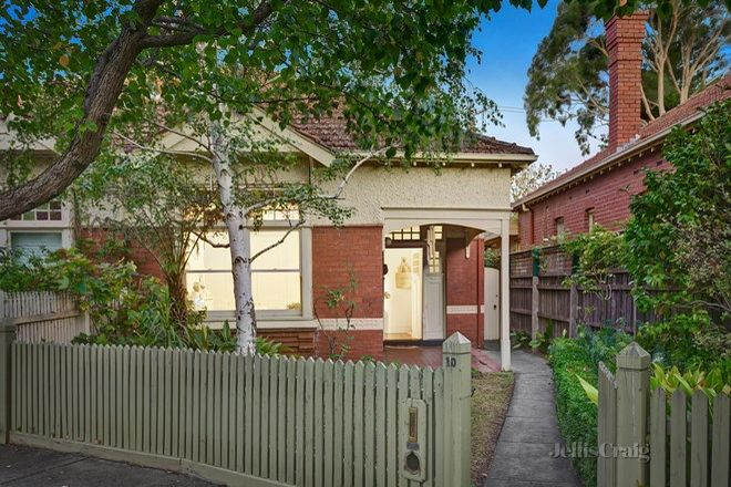 Picture of 10 Grace Street, MALVERN VIC 3144