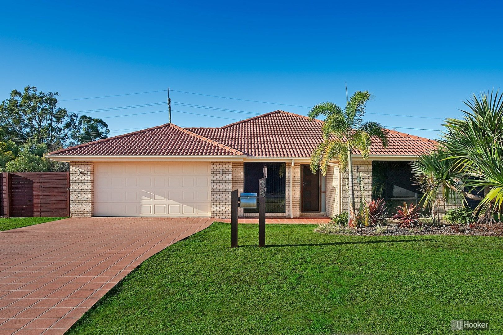 38 Fantail Crescent, Mango Hill QLD 4509, Image 0