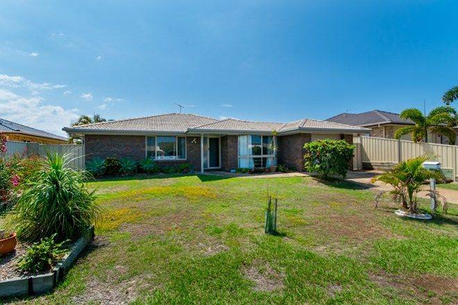 Picture of 53 Dolphin Drive, BONGAREE QLD 4507
