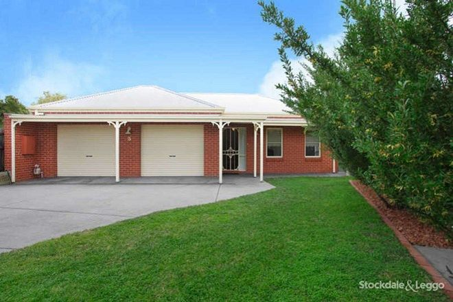 Picture of 5 Binalong court, GROVEDALE VIC 3216