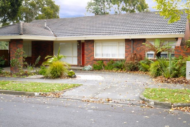 Picture of 59 Shady Grove, FOREST HILL VIC 3131