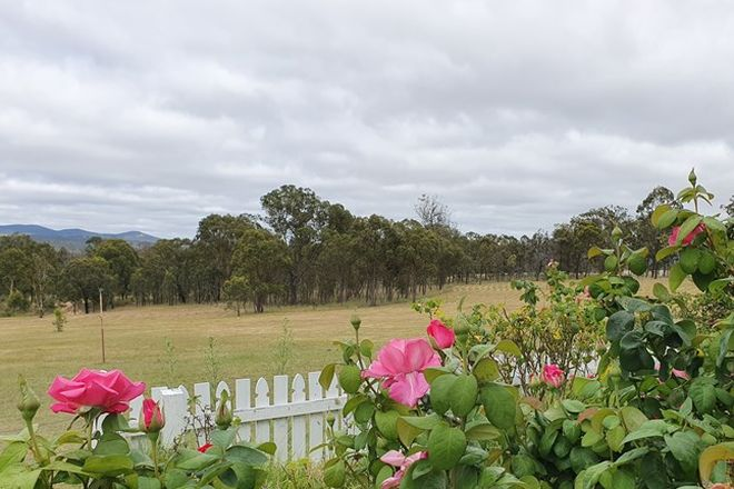 Picture of 229 Munros Road, ELBOW VALLEY QLD 4370