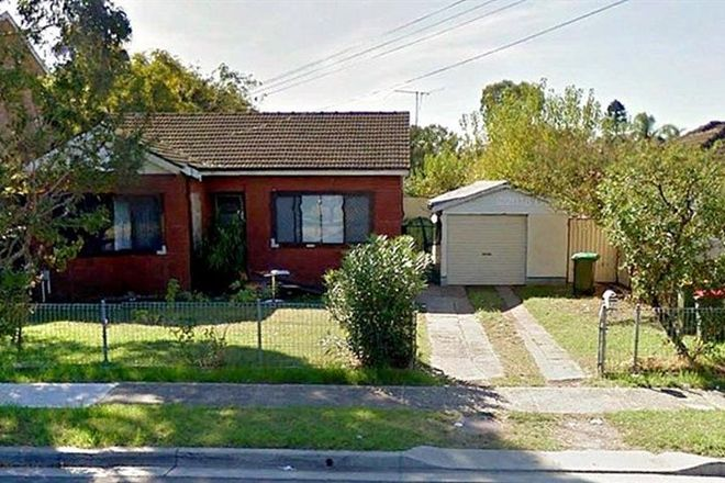Picture of 131 Memorial Avenue, LIVERPOOL NSW 2170