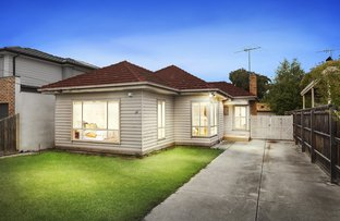 Picture of 111 Wood Street, Preston VIC 3072