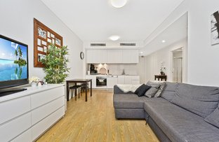 Picture of D203/1 Allengrove Crescent, North Ryde NSW 2113