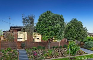 Picture of 63A Cassowary Street, Doncaster East VIC 3109