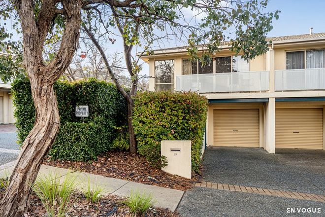 Picture of 19 Fernyhough Crescent, LYNEHAM ACT 2602