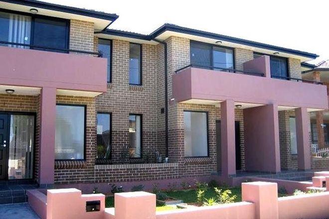 Picture of 2/9-11 Kimberley, MERRYLANDS NSW 2160