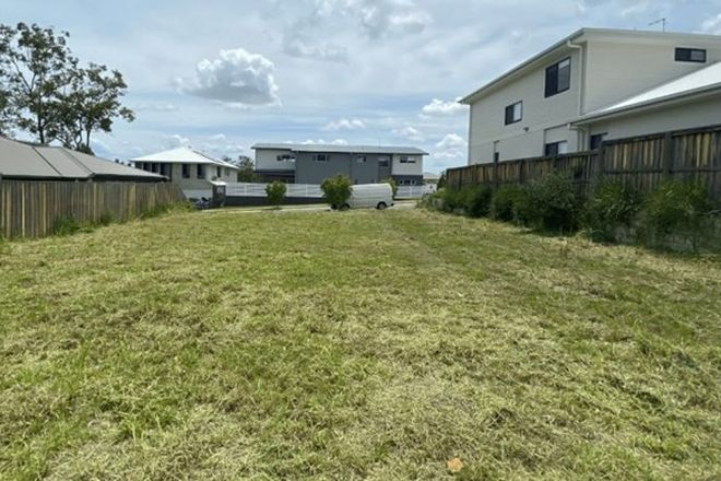 Picture of 9 Rise Place, HEATHWOOD QLD 4110