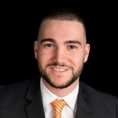 Antonio Trimboli, Business Development Manager