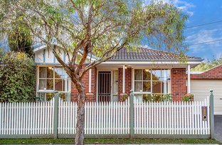 Picture of 1A Barrina Street, Blackburn South VIC 3130