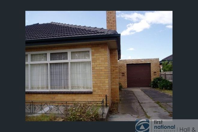 Picture of 3 Efron Street, DANDENONG VIC 3175