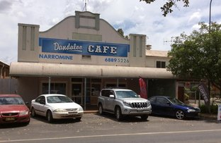 48 DANDALOO STREET, Narromine NSW 2821
