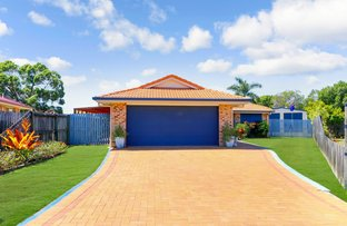 Picture of 18 Durham Court, Kawungan QLD 4655