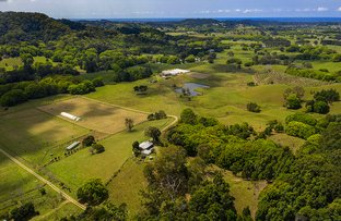 Picture of 595 The Pocket Rd, Billinudgel NSW 2483