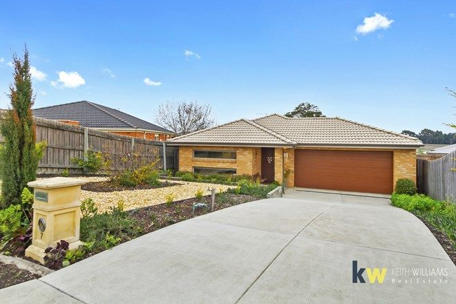 Picture of 7 Galway Court, TRARALGON VIC 3844