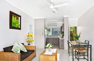 Picture of 34/21-31 Poinciana Street, Holloways Beach QLD 4878