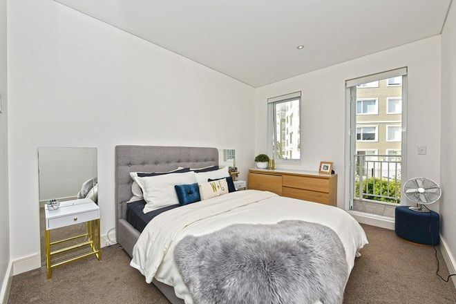 Picture of 313/68 Peninsula Drive, BREAKFAST POINT NSW 2137