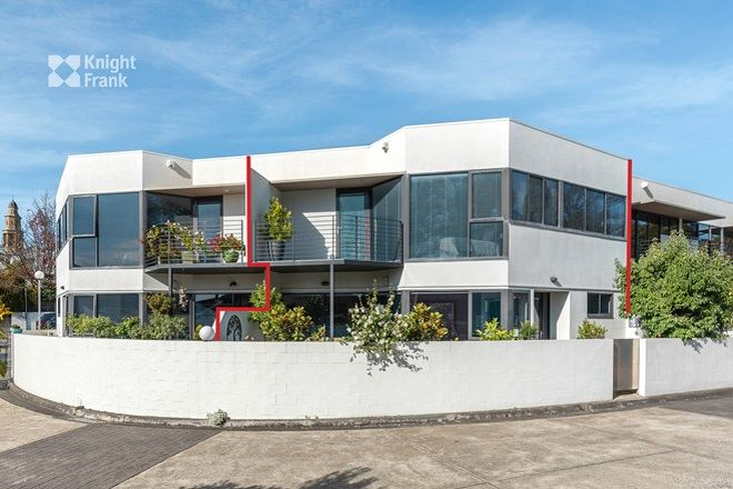Picture of 11/82 Sandy Bay Road, BATTERY POINT TAS 7004