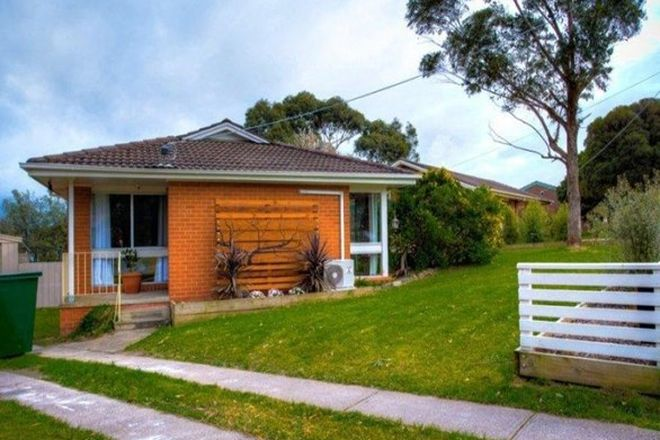Picture of 10 Flockhart Street, MOUNT PLEASANT VIC 3350