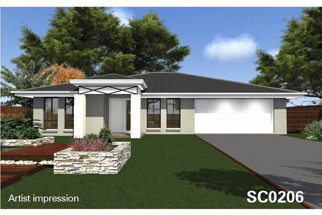 Picture of 52 Funk Road, REGENCY DOWNS QLD 4341