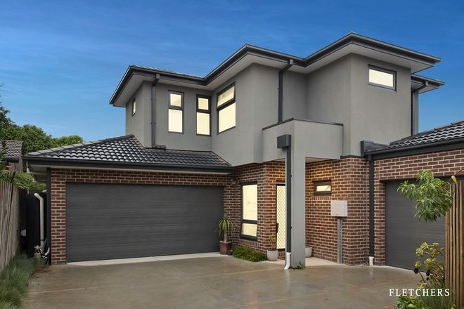 Picture of 2/9 Russell Street, NUNAWADING VIC 3131